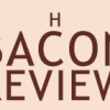 """Bone Valley"" Published in The Bacon Review"