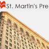 Debut Novel, Fallen Land, Coming from St. Martin's!