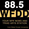 Interview with Triad Arts (88.5 WFDD)