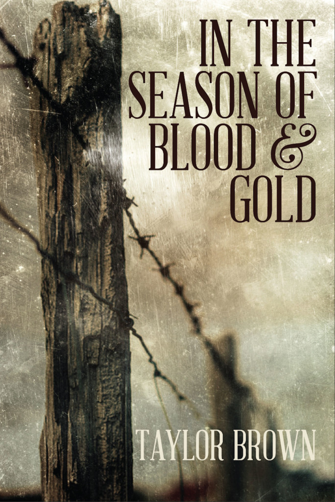 In the Season of Blood and Gold 300dpi