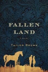 Fallen-Land Novel