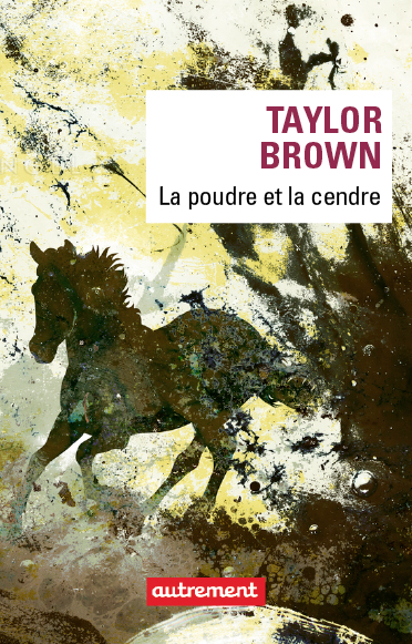 French Cover Fallen Land