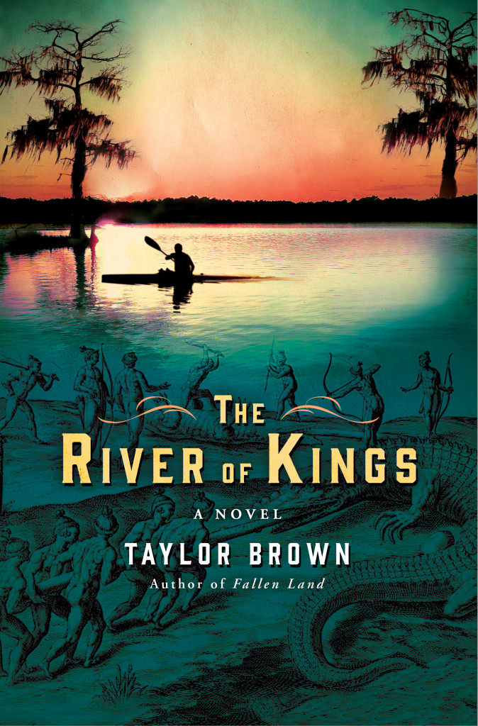 River of Kings Cover ARt