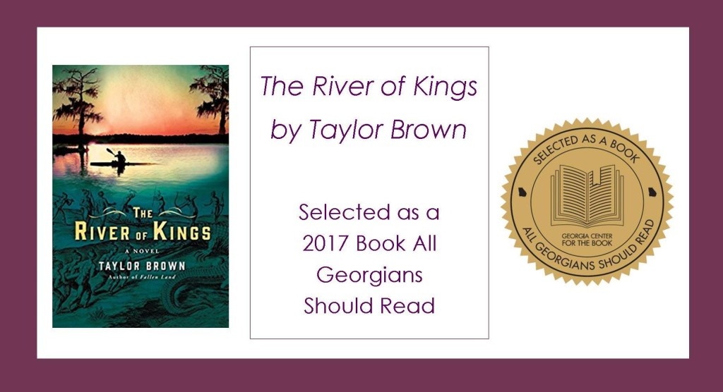 River-of-Kings-2017-Books-All-Georgians-Should-Read